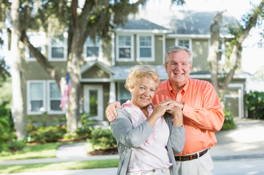 Reverse Mortgage Greenville SC