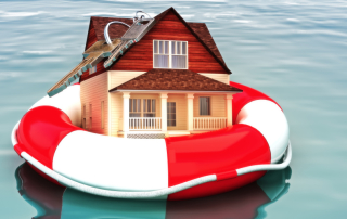 Private Mortgage Insurance - PMI