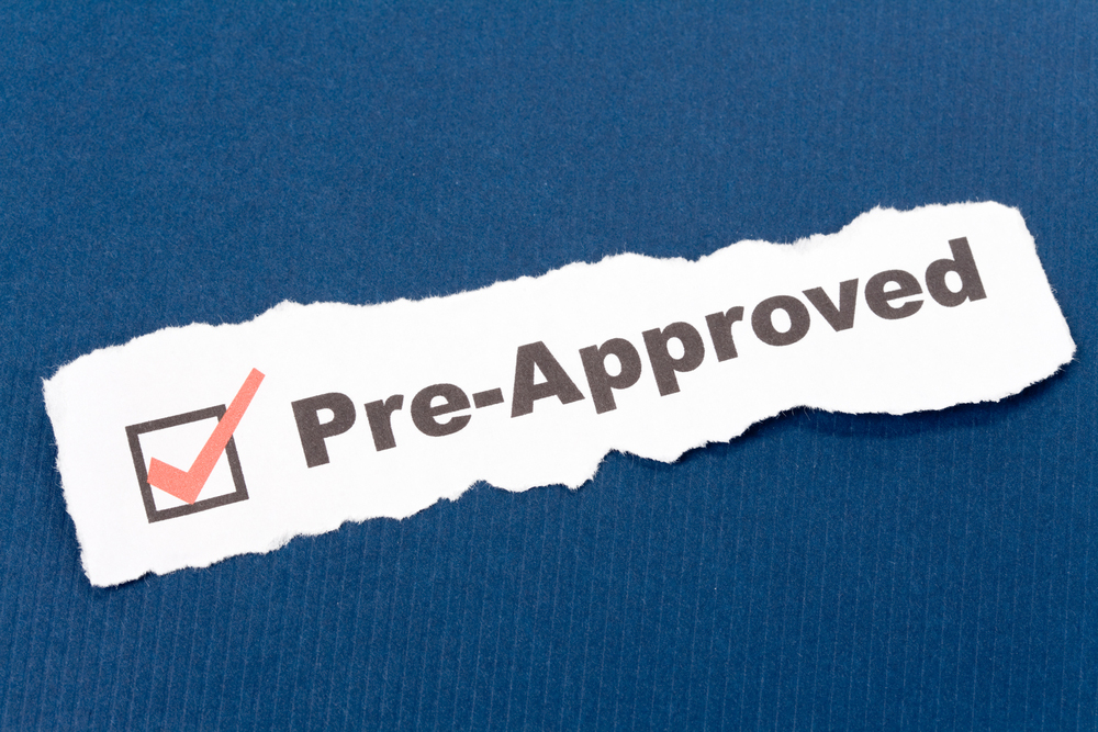 First Nations Pre-approval Process