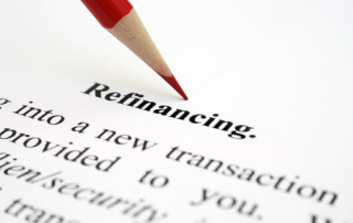 refinancing greenville sc
